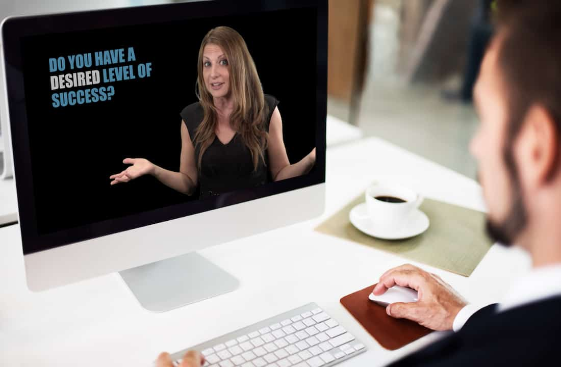 do you have a desired level of success online car dealership course