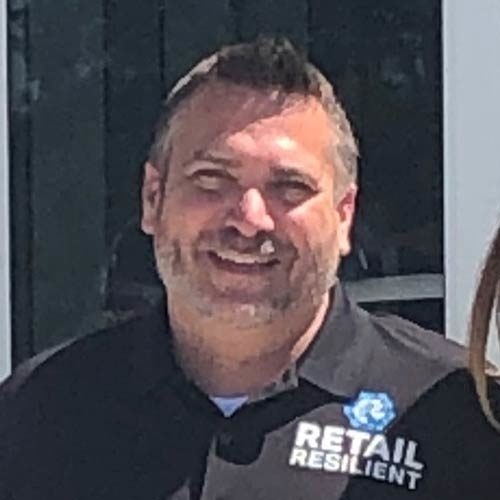 karl adams performance manager retail resilient